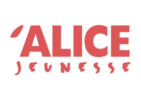 Logotype d'Alice Jeunesse