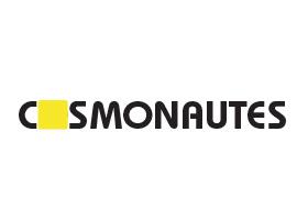 Logotype du jeu de société Cosmonautes